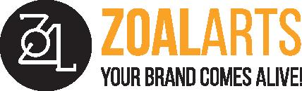 ZOALarts Branding