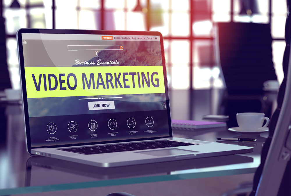 Video Marketing on Your Website
